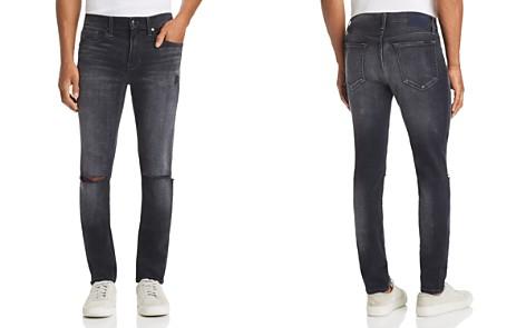 Joe's Jeans Slim Fit Jeans in Marlon - Bloomingdale's_2