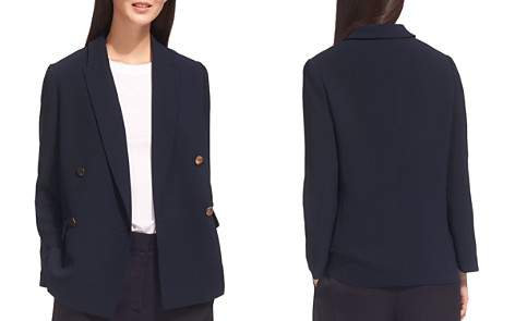 Whistles Double-Breasted Blazer - Bloomingdale's_2