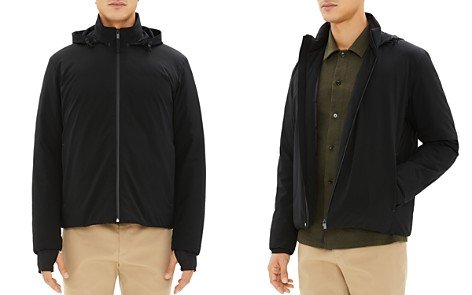 Theory Harris Zip-Front Active Jacket - Bloomingdale's_2