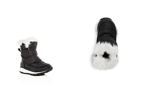 Sorel Girls' Whitney Cold Weather Boots - Baby, Walker - Bloomingdale's_2