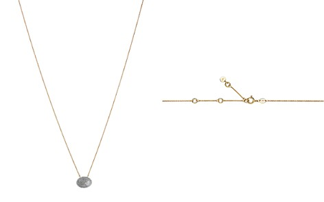 Links of London Pavé Diamond Pendant Necklace - Bloomingdale's_2