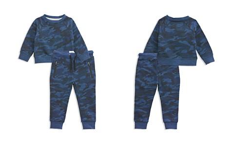 Sovereign Code Boys' Camo-Print Sweatshirt & Jogger Pants Set - Baby - Bloomingdale's_2