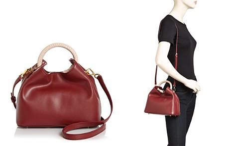 Elleme Baozi Leather Crossbody - Bloomingdale's_2