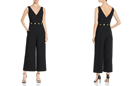 Tory Burch Fremont Wide-Leg Jumpsuit - Bloomingdale's_2