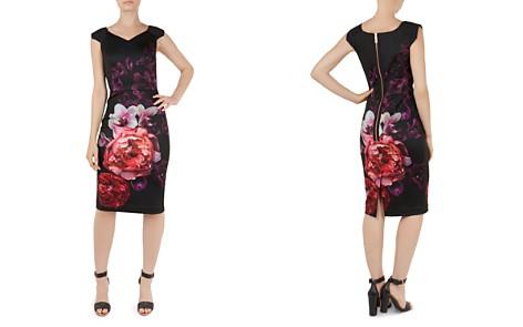 Ted Baker Semanj Splendour Floral Dress - Bloomingdale's_2