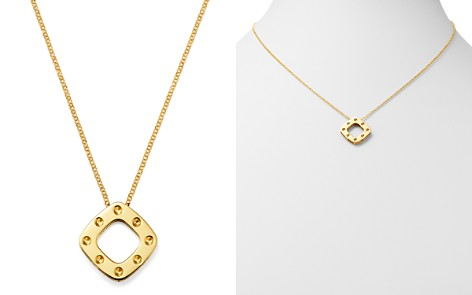 """Roberto Coin 18K Yellow Gold Pois Moi Pendant Necklace, 18"""" - Bloomingdale's_2"""