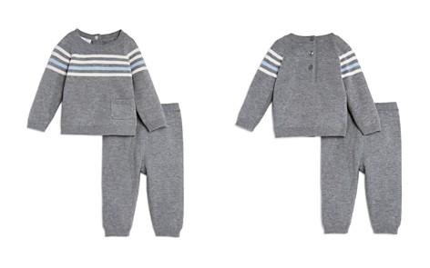 Bloomie's Boys' Knit Sweater & Pants Set, Baby - 100% Exclusive - Bloomingdale's_2