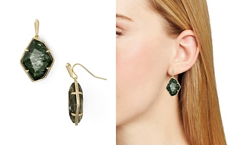 Kendra Scott Dax Faceted Geometric Drop Earrings - 100% Exclusive - Bloomingdale's_2