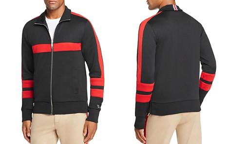 Tommy Hilfiger X Lewis Hamilton Logo Track Jacket - Bloomingdale's_2