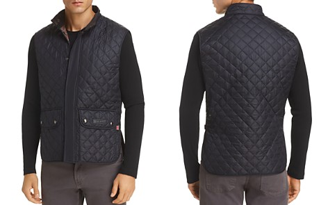 Belstaff Quilted Reversible Waistcoat Vest - 100% Exclusive - Bloomingdale's_2