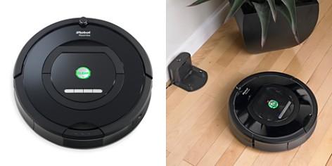 iRobot Roomba 677 Wi-Fi Robot Vacuum - Bloomingdale's_2