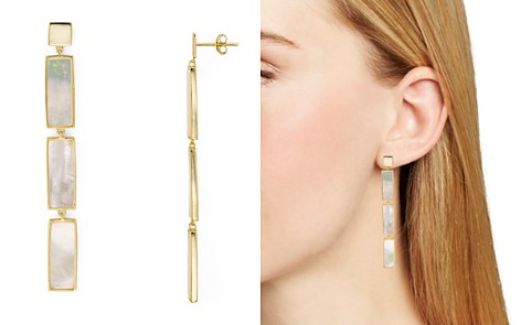 Argento Vivo Geometric Mother-of-Pearl Linear Drop Earrings in 18K Gold-Plated Sterling Silver - Bloomingdale's_2