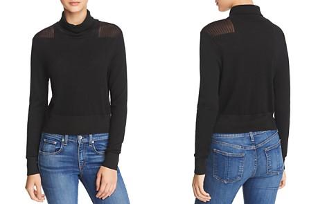 rag & bone/JEAN Doyle Turtleneck Sweater - Bloomingdale's_2