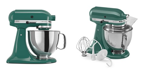 KitchenAid Artisan 5-Quart Tilt Head Stand Mixer #KSM150PS - Bloomingdale's_2