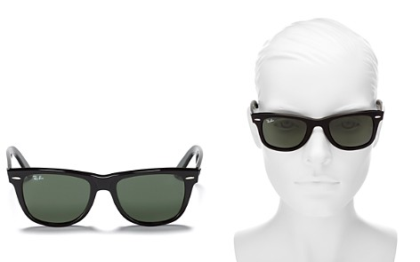 Ray-Ban Unisex Classic Wayfarer Sunglasses, 50mm - Bloomingdale's_2