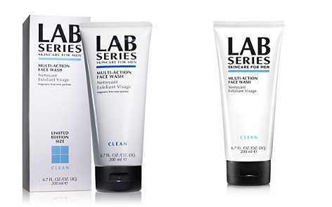 Lab Series Skincare for Men Multi-Action Face Wash 6.7 oz. - Bloomingdale's_2