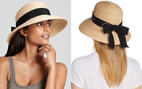 Helen Kaminski Newport Classic Standard Raffia Hat - Bloomingdale's_2