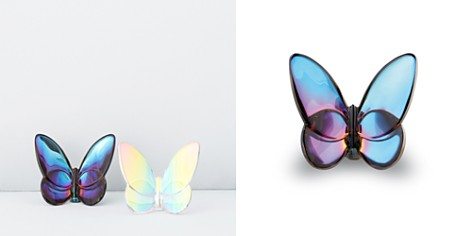 Baccarat Lucky Butterfly, Iridescent - Bloomingdale's_2