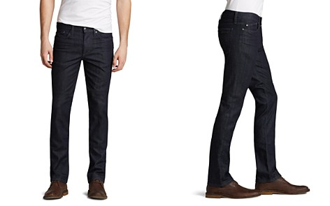 Joe's Jeans Brixton Straight + Narrow Fit Jeans in King - Bloomingdale's_2