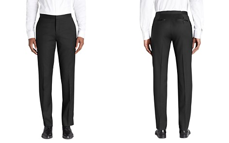 Theory Marlo P Tux Dress Pants - Regular Fit - Bloomingdale's_2