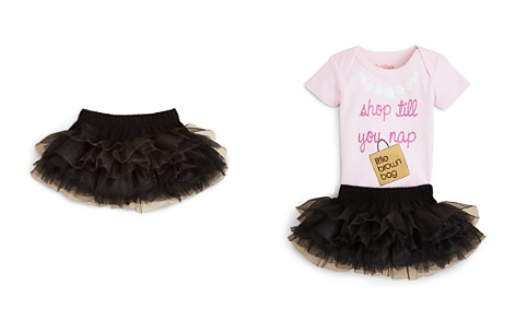 Sara Kety Girls' Black Tutu - Baby - Bloomingdale's_2