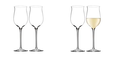 Waterford Elegance Riesling Wine Glass, Pair - Bloomingdale's_2