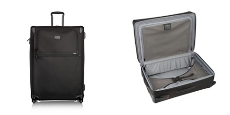 Tumi Alpha 2 Extended Trip Expandable 4 Wheeled Packing Case - Bloomingdale's_2