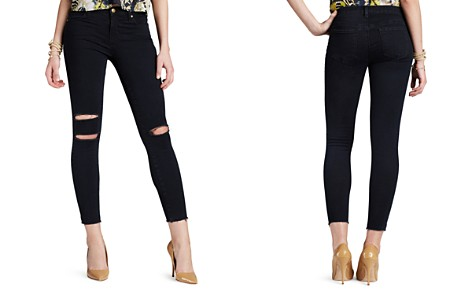J Brand Jeans - Photo Ready Ankle Skinny in Blue Mercy - Bloomingdale's_2