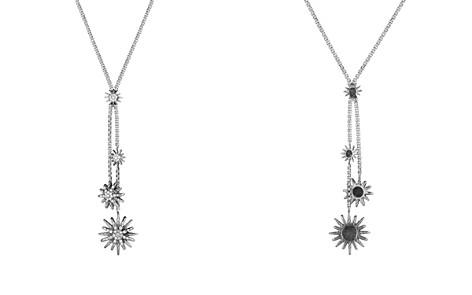 David Yurman Starburst Y Necklace with Diamonds - Bloomingdale's_2