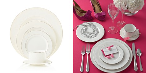 kate spade new york Chapel Hill Dinnerware - Bloomingdale's_2