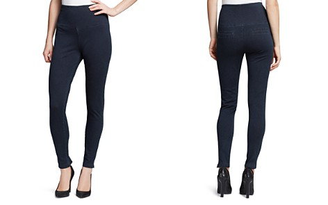 Lyssé Denim Skinny Leggings - Bloomingdale's_2