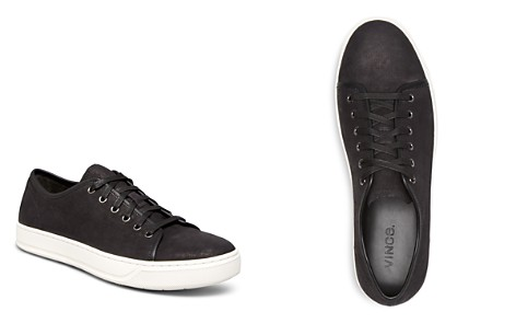Vince Austin Washed Nubuck Lace Up Sneakers - Bloomingdale's_2