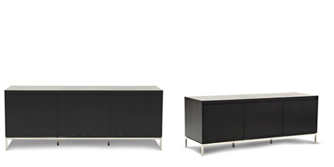 Mitchell Gold + Bob Williams Manning Entertainment Console - Bloomingdale's_2