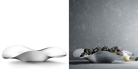 Georg Jensen Indulgence Oyster Tray - Bloomingdale's_2