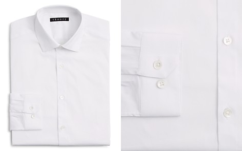 Theory Kenai Dress Shirt - Regular Fit - Bloomingdale's_2