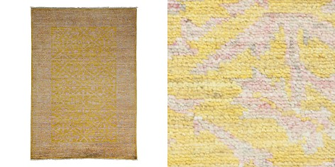 """Oushak Collection Oriental Rug, 4'2"""" x 5'10"""" - Bloomingdale's_2"""