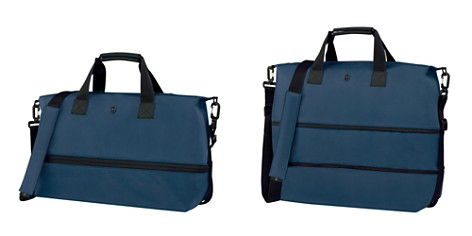 Victorinox Werks 5.0 Carryall Tote with Drop Down Expansion - Bloomingdale's_2