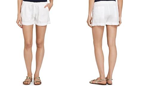 Bella Dahl Shorts - Easy Pocket White - Bloomingdale's_2