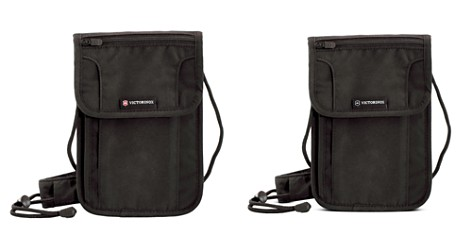 Victorinox Deluxe Concealed Security Pouch with RFID Protection - Bloomingdale's_2
