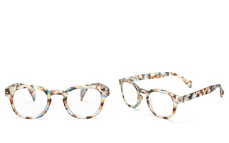 IZIPIZI Collection C Square Readers, 45mm - Bloomingdale's_2