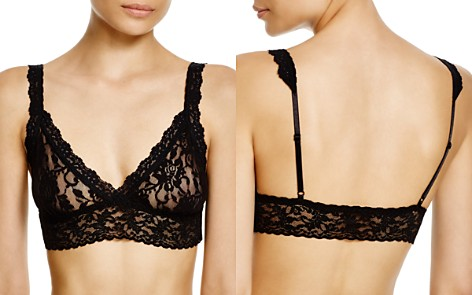 Hanky Panky Signature Lace Crossover Bralette - Bloomingdale's_2