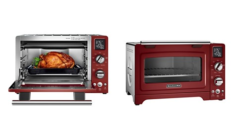 "KitchenAid 12"" Convection Digital Countertop Oven #KCO275 - Bloomingdale's_2"