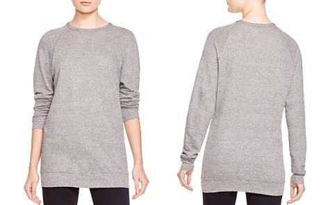 Current/Elliott The Oversized Sweatshirt - Bloomingdale's_2