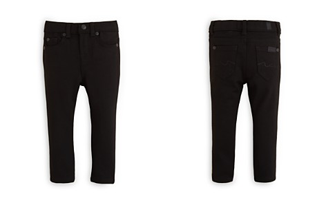 7 For All Mankind Girls' Ponte Pants - Baby - Bloomingdale's_2