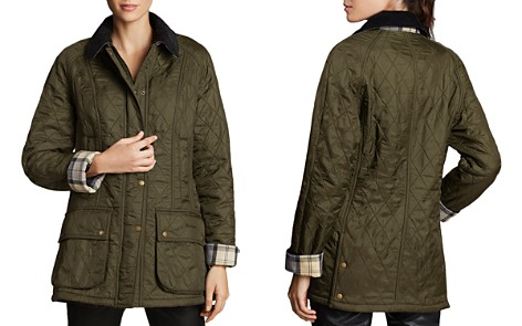 Barbour Beadnell Polarquilt Jacket - 100% Exclusive - Bloomingdale's_2