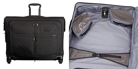Tumi Alpha 2 4-Wheel Medium Trip Garment Bag - Bloomingdale's_2