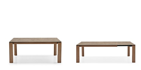 Calligaris Omnia Extension Dining Table - Bloomingdale's_2