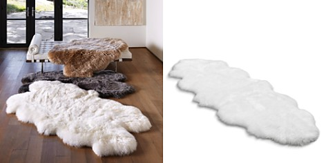 UGG® Sheepskin Throws - Bloomingdale's_2
