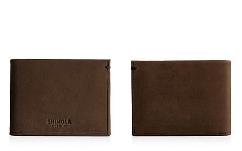 Shinola Slim Bifold Wallet - Bloomingdale's_2