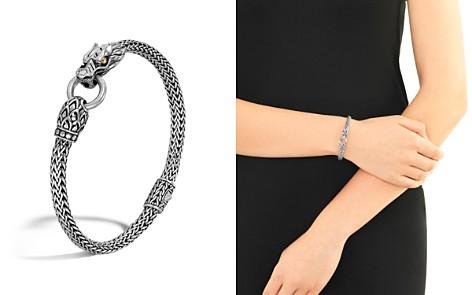 John Hardy Naga Gold and Silver Dragon Station Chain Bracelet - Bloomingdale's_2